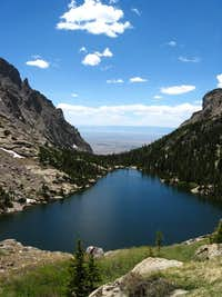 Willow Creek Basin
