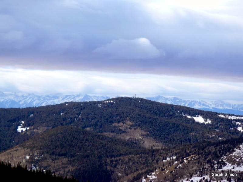 Deer Peak