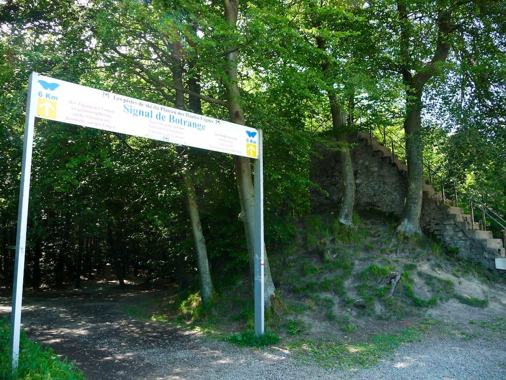 Highpoint of Belgium