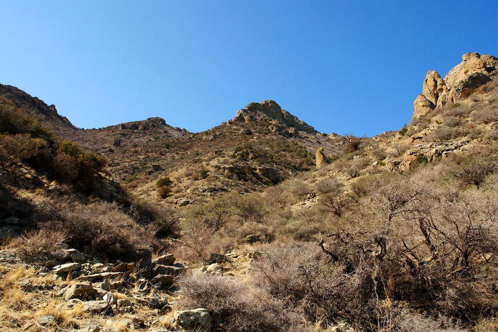Windmill Canyon