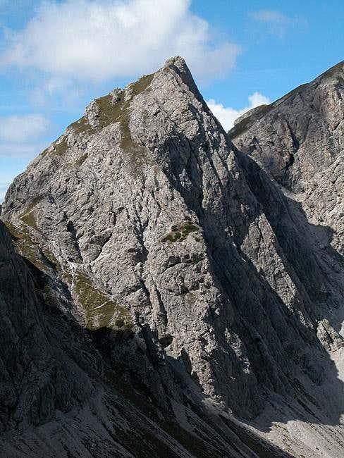 Kleine Gamswiesenspitze