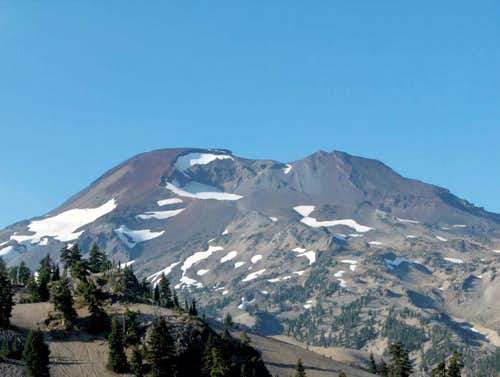 South Sister.