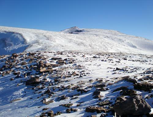 Ski Trip to Mount Powell