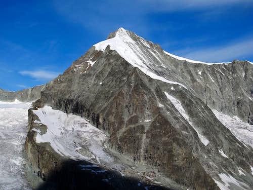 Grand Cornier (3962m)