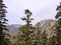 Telegraph Peak