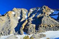 Mt. Steven Jay Gould