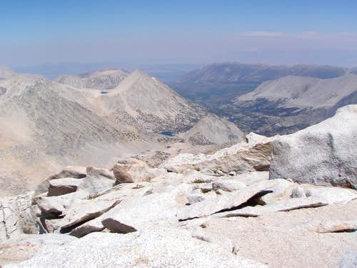 Mount Starr