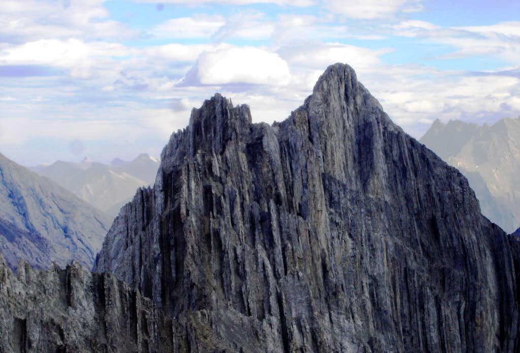 Mt. Jerram