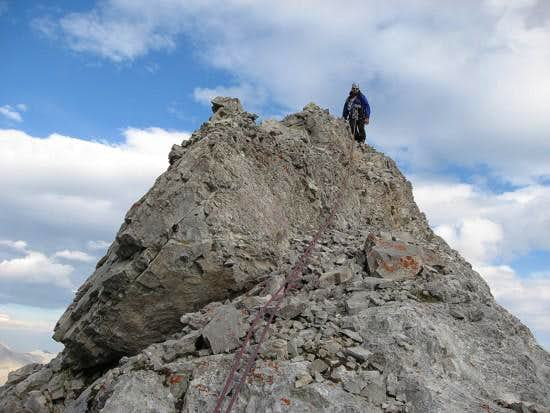 OSWB returning from third summit of Burney