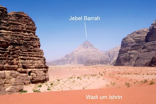 Jebel Barrah