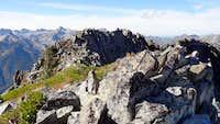 Silgo (sp?) peak
