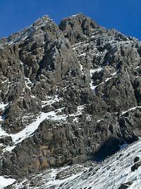 Toubkal West Spur