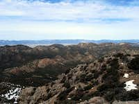 Rawhide Mountain (NV)
