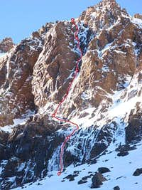 Voyeur Route Akioud