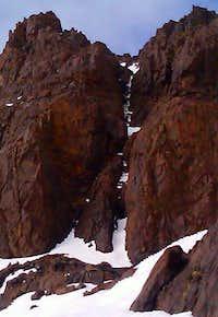 Hex Crack (Akioud mixed climb)