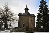 A chapel of Our Lady of the Snows