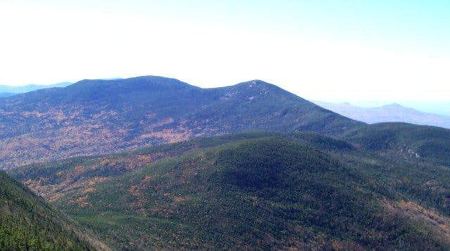 Kinsman Mountain, North and South