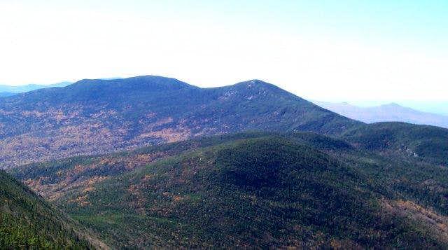 Kinsman Mountain, seen from...