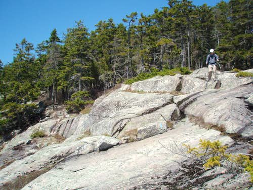 Granite Ledges