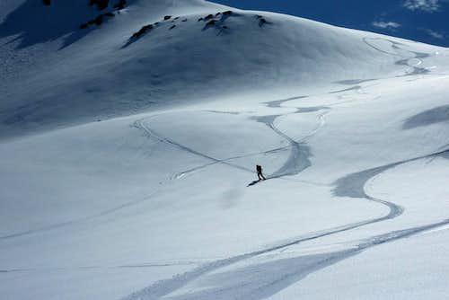 A Triumphant Return to Mountain Sports
