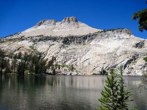 Mt. Hoffmann