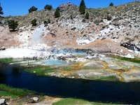long valley hot springs
