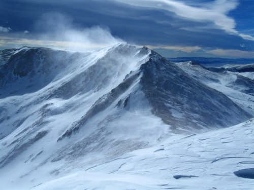 Geneva Peak