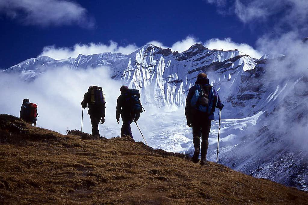 Hongu Valley Trekking