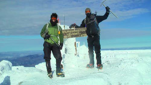 Winter Summit of Washington
