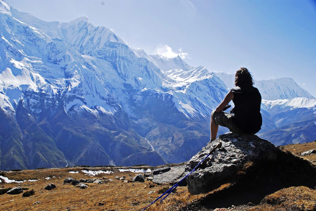 beautiful Nepal : Photos, Diagrams amp; Topos : SummitPost