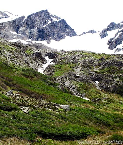Cerro Martial