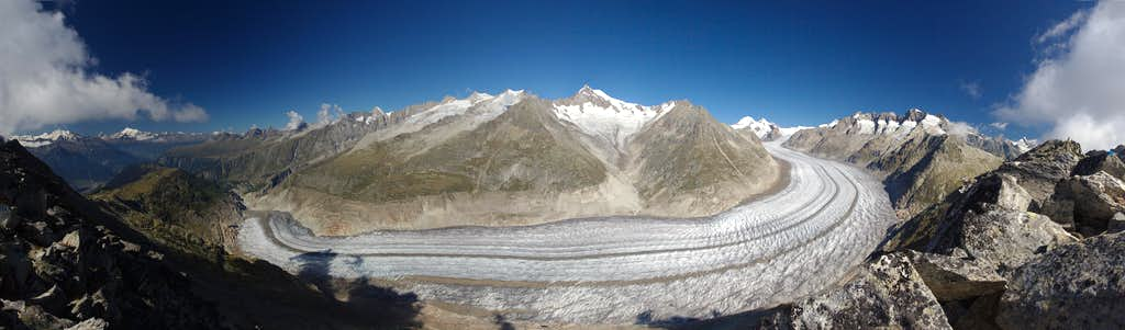 Aletch panorama