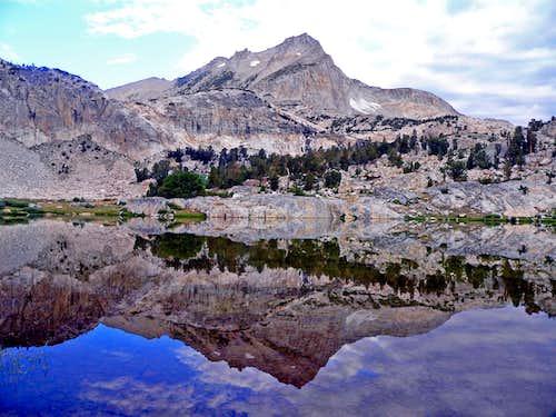 North Peak Hike