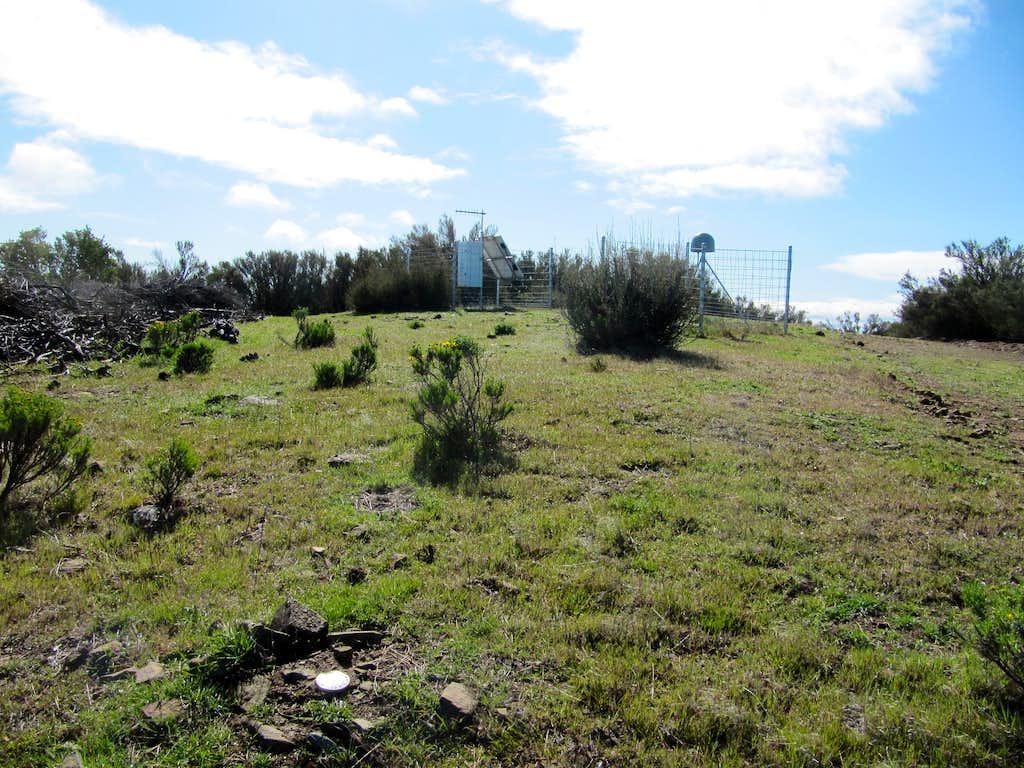 Mount Boardman North