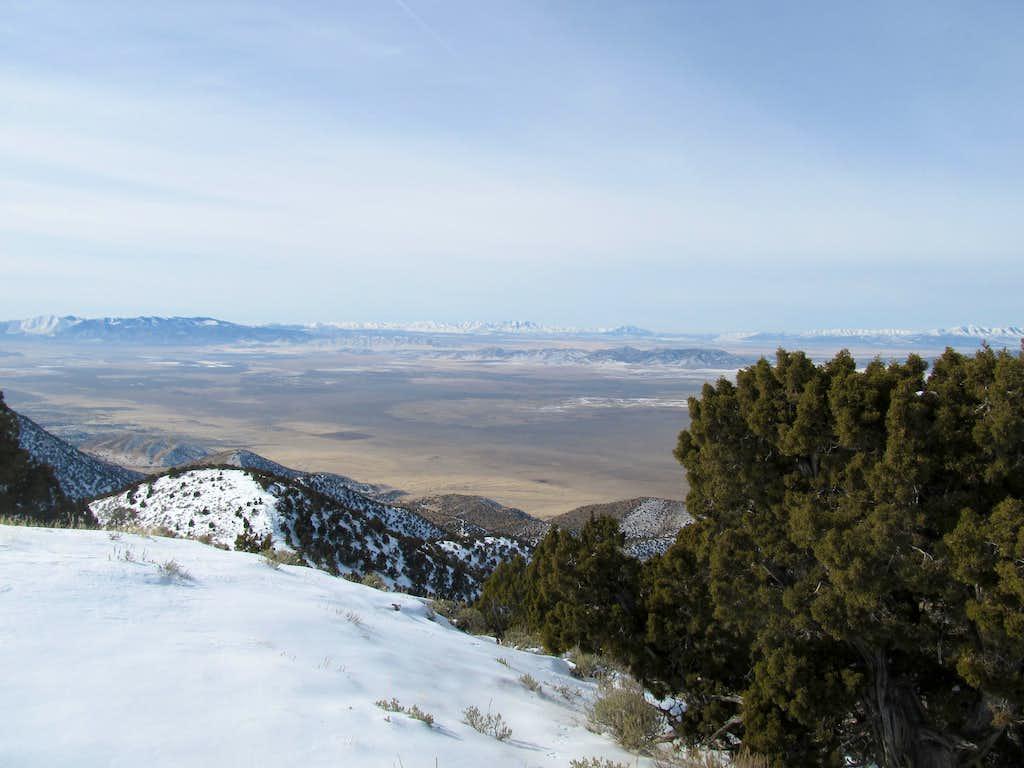 West Desert of Utah