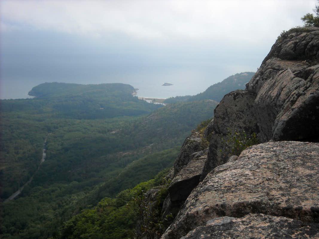 Precipice Trail : Photos, Diagrams & Topos : SummitPost