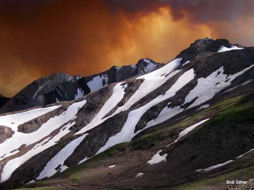 Wildfire Skies
