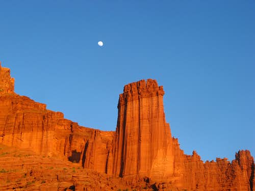 Fisher Towers Madness
