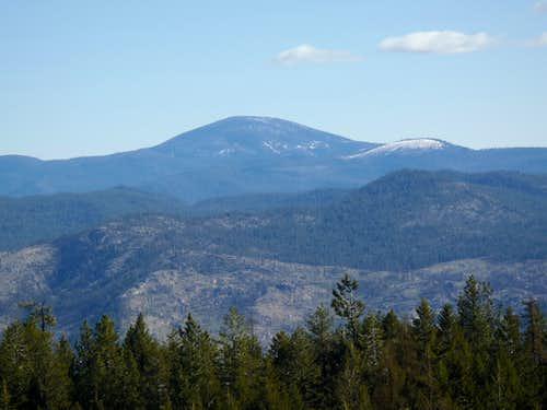 Moses Mountain