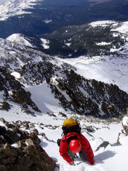 Ice Mountain- Fridge