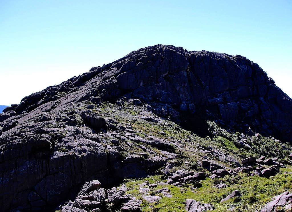 Pedra do Sino (Bell Rock)