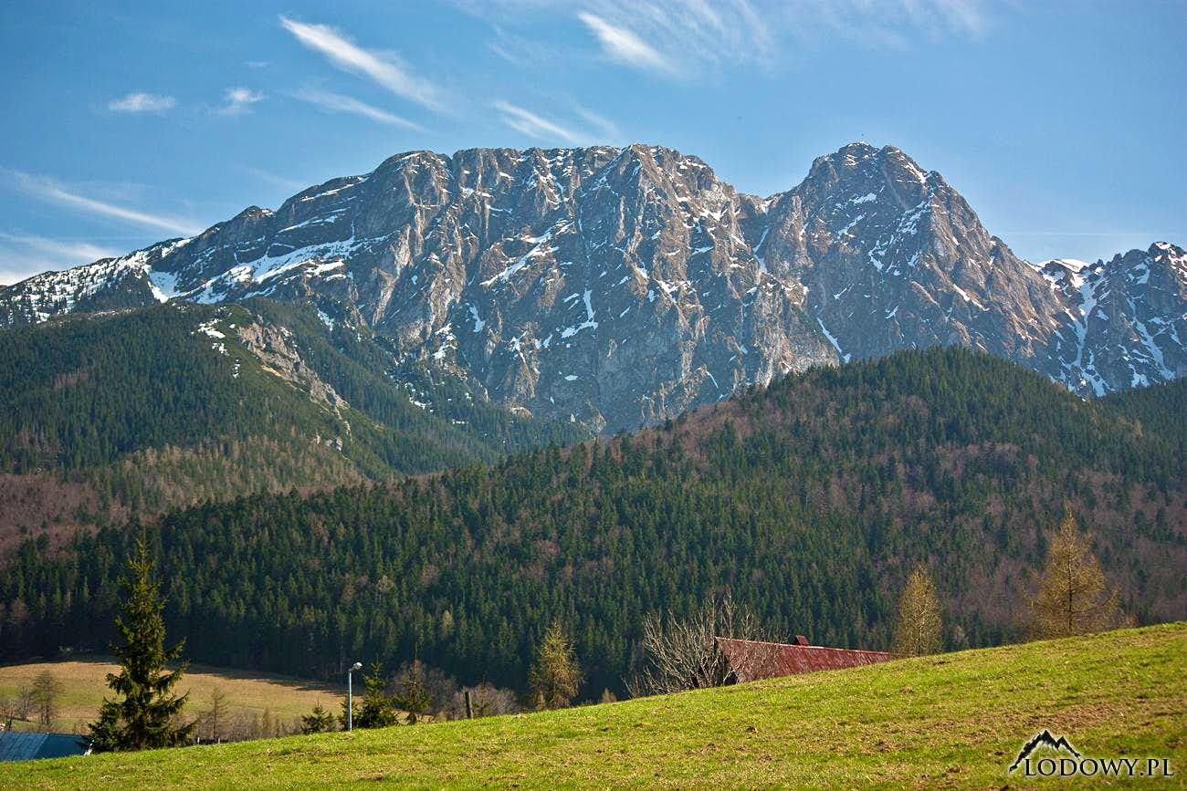 Giewont