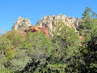 Boynton Canyon Trail