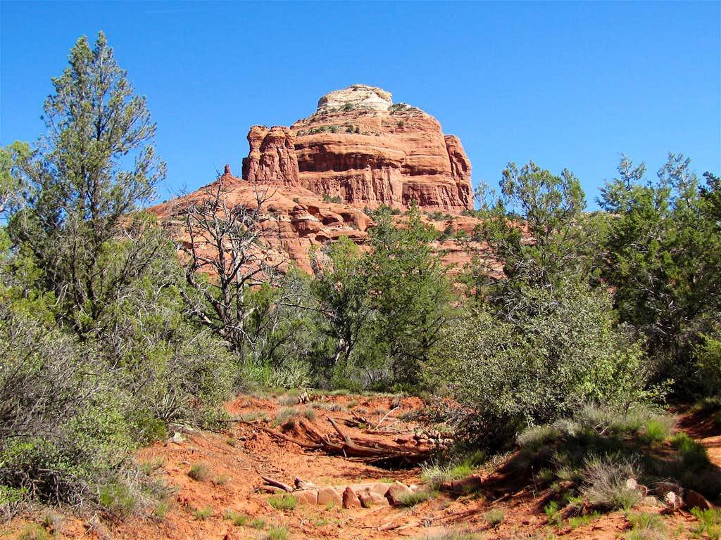 Lower Trail