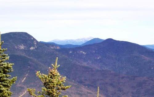 Osceola and East Peak of...