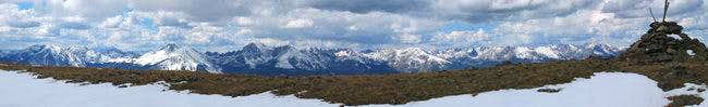 Williams Fork Mountains  photo_id=119672