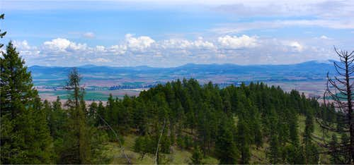 Towards Idaho