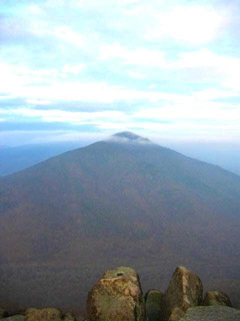 Flat Top Trail.