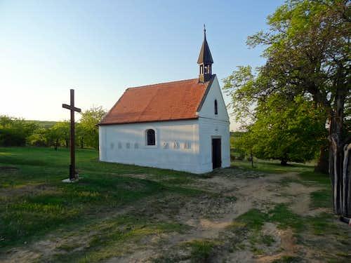 Popice chapel