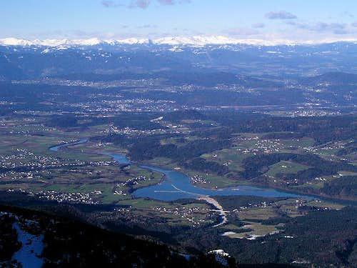 Gurktal Alps / Nockberge